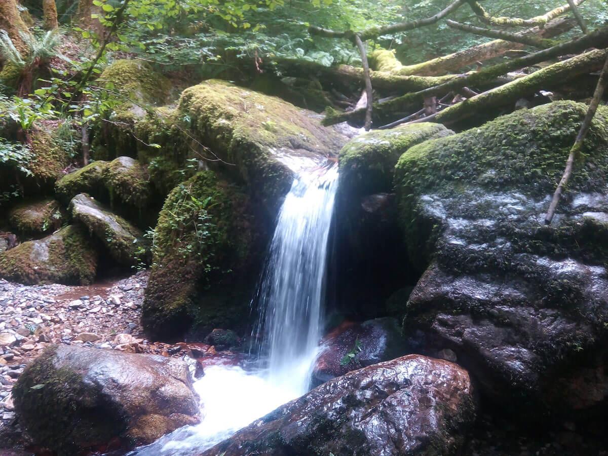 cascade Garonne